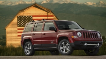 slide-173544 & 2014 Jeep Patriot and Compass ditch CVT for six-speed auto - Autoblog