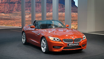 2014 bmw z4 sdrive35is detroit 2013 photo gallery autoblog rh autoblog com