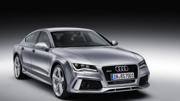 Don T Hold Your Breath For An Audi Rs8
