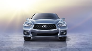 Infiniti Brand Will Finally Make Its Debut In Japan But Not The