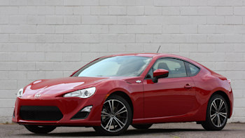 2013 Scion Fr S Review Autoblog