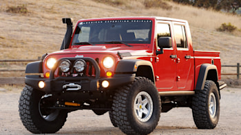 Stop Waiting For The Official Wrangler Pickup And Buy One Of The