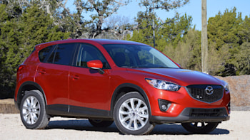 2014 Mazda Cx 5 Grand Touring Fwd Photo Gallery Autoblog