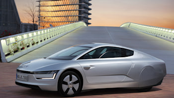 Vw Readying Ducati Engined Xl1 Sports Car Autoblog