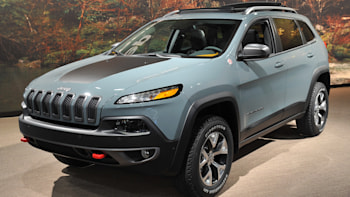 2014 Jeep Cherokee Starting Price Set At 22 995 Autoblog
