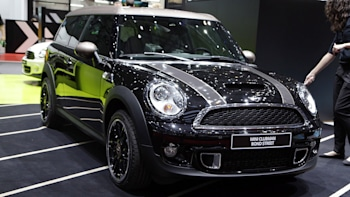 Mini Clubman Bond Street Is As Special As They Come Autoblog