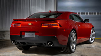 Gm Recalls 500k Chevy Camaros For Ignition Switch Defect Autoblog