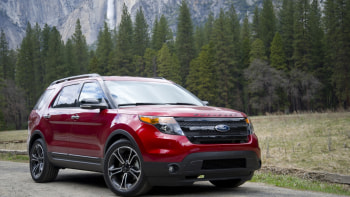 Ford Explorer Exhaust Leak >> Feds Looking Into Ford Explorer Exhaust Leak Complaints