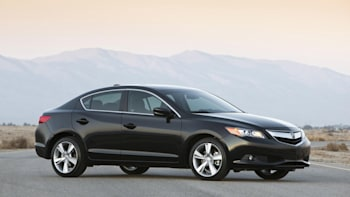Acura ILX Gets Upgrades After Just One Year Autoblog - Acura ilx upgrades