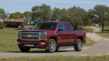 Chevy Sees Greener Pastures With 2014 Silverado High Country Autoblog