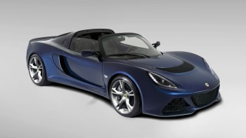 Lotus offers Exige S Roadster for sale, but not in North America ...