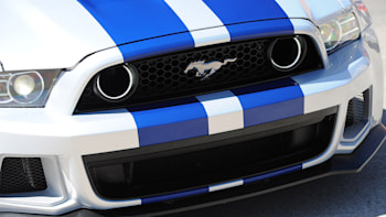 Need For Speed Movie Casts Mustang In Hero Car Role W Video