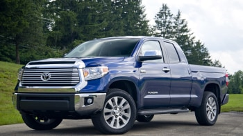 2014 toyota tundra gets five grades priced from $25,920* - autoblog