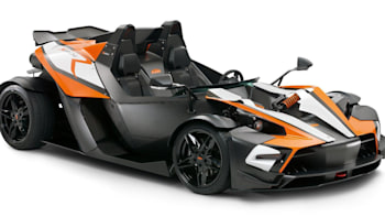 Ktm X Bow Will Start At 88 500 In The U S Autoblog