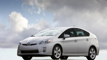 Report: Toyota considering Prius recall over brake problems - Autoblog