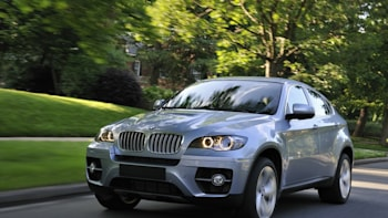 Officially Official Bmw X6 Hybrid To Be World S Most Powerful Gas