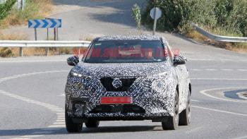 2020 Nissan Juke: Redesign, Changes, Arrival >> Nissan Juke Spy Photos Photo Gallery Autoblog