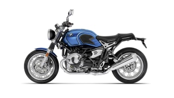 BMW crafts beautiful R nineT /5 homage | Autoblog