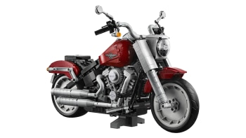 Sensational 2019 Harley Davidson Fat Boy Turned Into A Lego Kit Autoblog Gamerscity Chair Design For Home Gamerscityorg