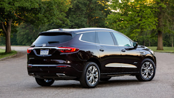 2020 Buick Enclave Changes – Hybrid, Avenir >> 2020 Buick Enclave Lineup Adds Sport Touring Trim New Tech Features