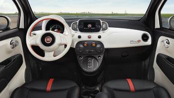 Fiat Electric Car >> Fca Plans To Build 80 000 Fiat 500 Electric Cars Autoblog