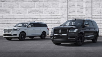 2020 Lincoln Navigator Price Update Interior >> 2020 Lincoln Navigator Cut To Three Trims Starts At 77 120