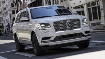 2020 Lincoln Navigator Cut To Three Trims Starts At 77 120