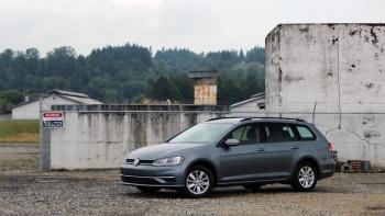 VW Golf Sportwagen >> We Will Miss The Volkswagen Golf Sportwagen Autoblog
