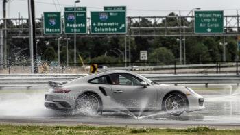 Porsche Driving Experience Atlanta >> Porsche Experience Center Atlanta Driving Experience Photo Gallery