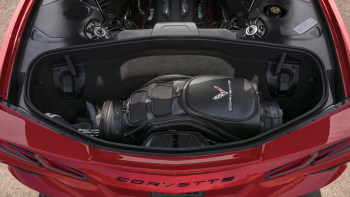 2020 Chevy Corvette C8 Gets Adjustable Brakes Here S How They Work