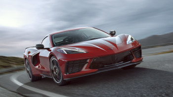 Chevy Corvette C8 revealed: Performance at a surprising price | Autoblog