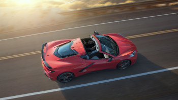 Refreshing Or Revolting 2020 Chevrolet Corvette Vs Mid Engine