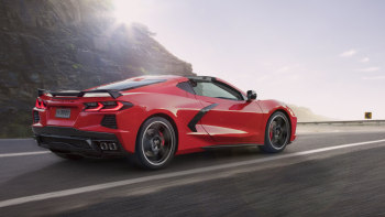 Chevy Corvette C8 Revealed Performance At A Surprising