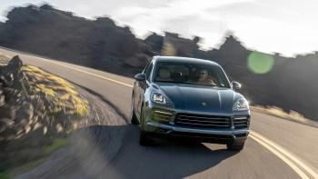 2019 Porsche Cayenne E-Hybrid Second Drive Review | Specs