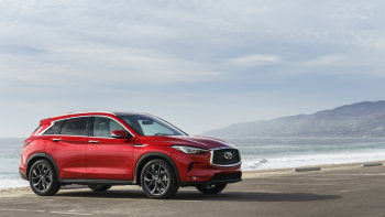 2019 Infiniti QX50 Essential Review | Features, Specs and