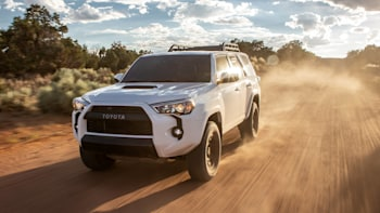 2020 Toyota 4Runner, Tundra, Sequoia prices released, all going up