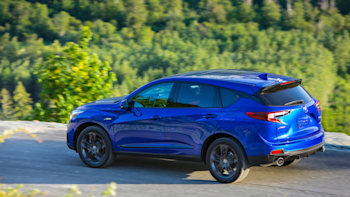 2020 Acura RDX Hybrid, Colors, V6 >> 2020 Acura Rdx Review And Buying Guide Specs Features Photos
