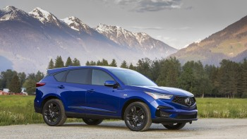 2020 Acura RDX: Changes, Specs, Price >> 2020 Acura Rdx Review And Buying Guide Specs Features