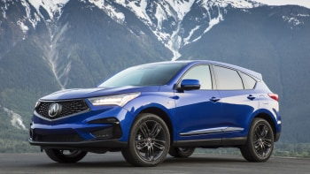 2020 Acura Rdx Review.2020 Acura Rdx Review And Buying Guide Specs Features