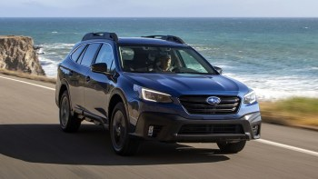 Subaru Eyesight Review 2020.2020 Subaru Outback First Drive Review The Big Payoff