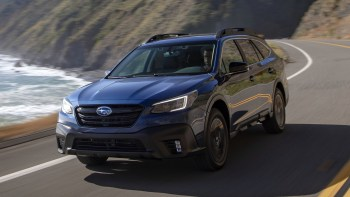 2020 Subaru Outback Redesign And Release Date >> 2020 Subaru Outback First Drive Review The Big Payoff Autoblog