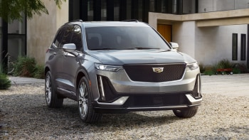 2020 Cadillac XT6: Design, Specs, Equipment, Price >> 2020 Cadillac Xt6 Sport First Drive Review What S New Style And