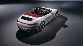 2020 Porsche 911 Carrera Revealed With More Power And Heftier Price Autoblog