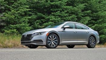 2019 VW Arteon Review | Price, specs, features and photos | Autoblog