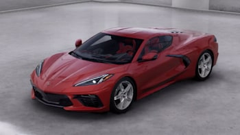 2020 Chevrolet Corvette Paint And Interior Color Choices Autoblog