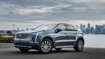 2020 Cadillac XT4 Changes, Hybrid, Price >> 2020 Cadillac Xt4 Reviews Price Specs Features And