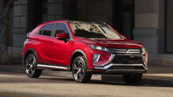 2019 Mitsbubishi Eclipse Cross Review | Performance