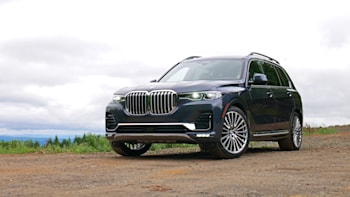 2020 BMW X3: Changes, Equipment, Price >> 2020 Bmw X7 Reviews Price Specs Features And Photos
