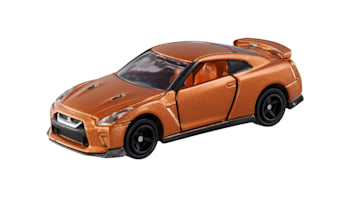 Japanese Hot Wheels rival Tomica selling die-cast cars at