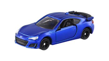 Japanese Hot Wheels Rival Tomica Selling Die Cast Cars At Walmart